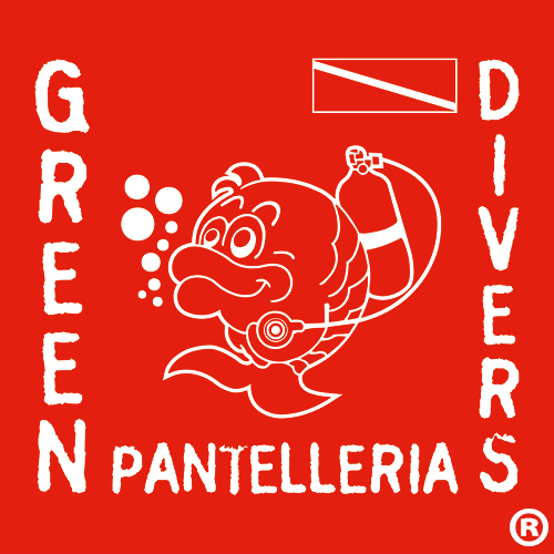 Green Divers - Immersioni a Pantelleria - Sicilia